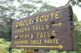 HI 05 - AF Trail