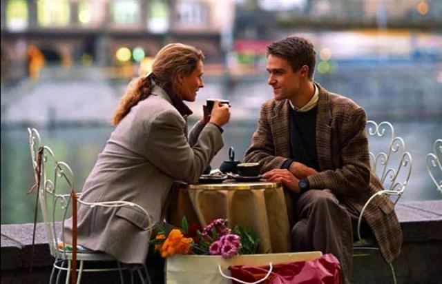 Секреты удачного знакомства