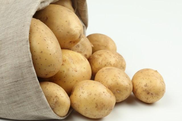 Картошка - продукт универсальный