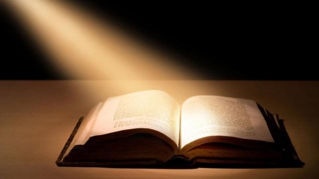 Секреты известных книг