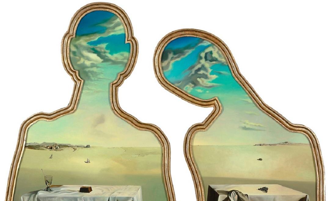 Сальвадор Дали в водолазном шлеме: как испанец изменил мировое искусство