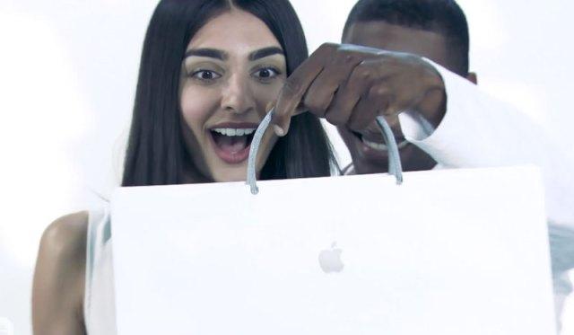 Супер-пакет от Apple