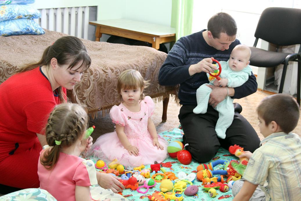 У родителей успешных детей есть 13 общих черт