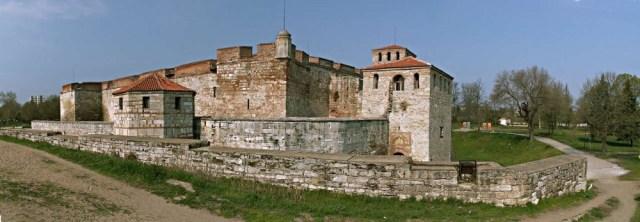 Немного из красот северной Болгарии