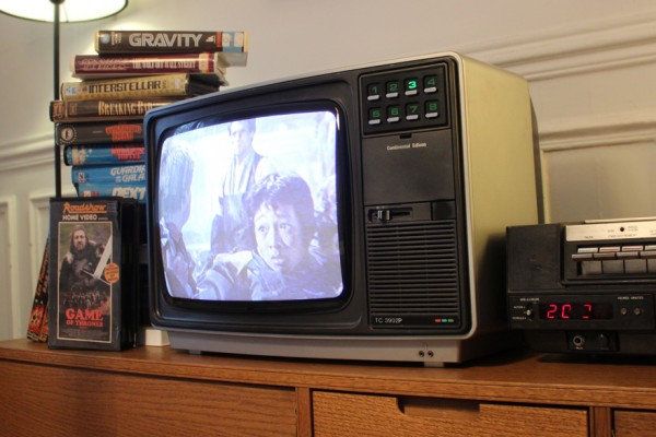 VHS-мания
