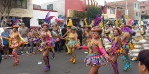 Карнавал! Карнавал! Он не только в Рио-де-Жанейро