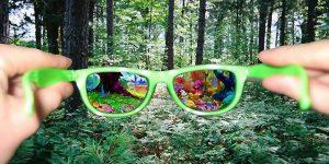 20 ошибок восприятия, мешающих объективному видению мира