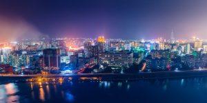 Северная Корея непредвзятым взглядом - красота и чистота