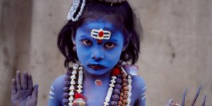 Индия Стива МакКарри: Страна-загадка