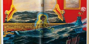 Вина Гала: Сюрвадорский винный гид Дали, опубликованный впервые за 40 лет