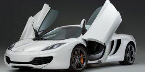 10 самых продаваемых «экзотических» автомобилей