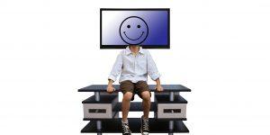 Хочу быть телевизором