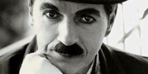 «Когда я полюбил себя» - Чарли Чаплин