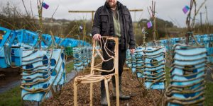 Повысим урожайность табуреток и стульев!
