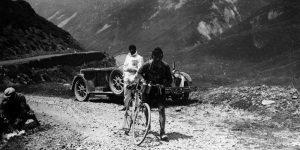 Тур де Франс - это не просто гонки