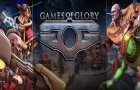 Games of Glory: Open Beta do jogo começa dia 25 de abril.