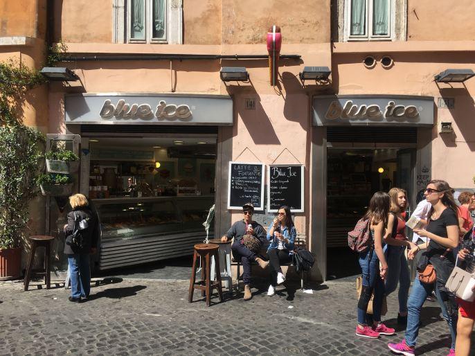 gelato-roma-italia