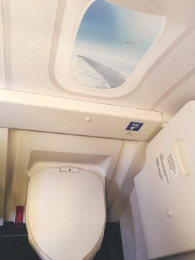 Classe executiva Turkish Airlines 777-300ER - Istambul para Guarulhos