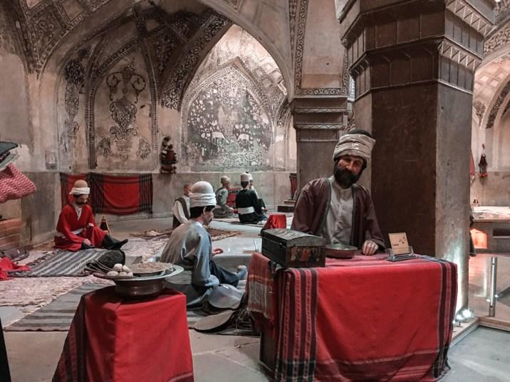 O que fazer em Shiraz no Irã