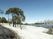 Parque do Lago, Guarapuava