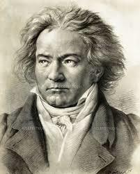ベートーヴェン肖像2