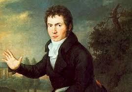 ベートーヴェン肖像3