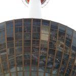 京都タワーホテル 屋上ビアガーデン