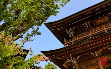 Templo em Takayama