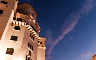 Hotel Salta.