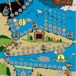 懐かしレトロゲーム -山のぼりゲーム-