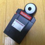ジャンクのゲームボーイのポケットカメラを買ってみた