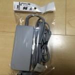 激安のWii用ACアダプタから汎用12V ACアダプタを作ろう
