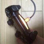 (小ネタ)PS4の互換コントローラを中華サイトで買ってみた