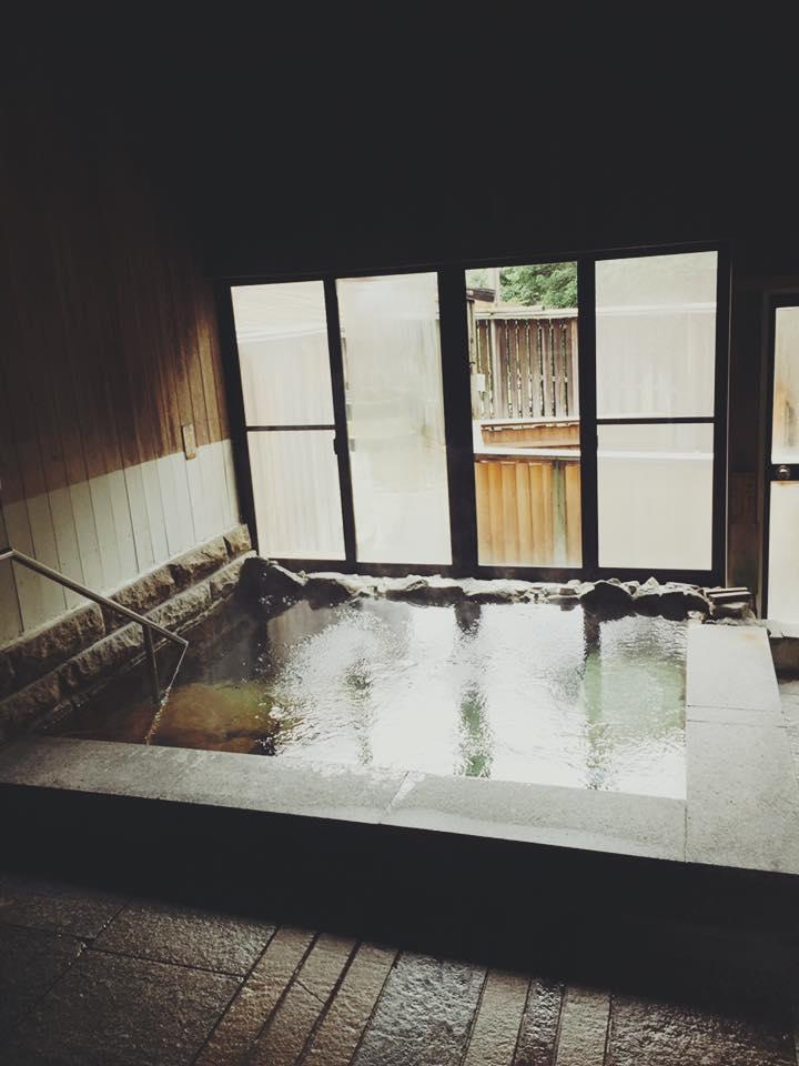 新原田温泉ゆうじんの湯の口コミ。私は出た時のサーーと疲れが 引く感覚が忘れられません。