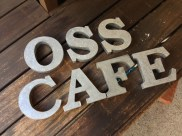 OSS CAFE letters