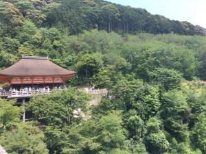 Kiyomizudera (清水寺), Kyoto, Japan