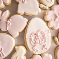 Easter Cookies [Photo Post]