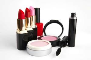 Top 5 Fall Make-up Items to Have