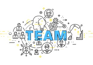 Leadership tools with teams