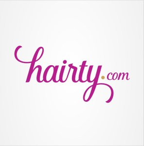 Hairty.com Logo