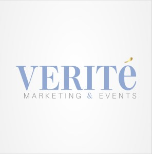 Verite Marketin & Events Logo