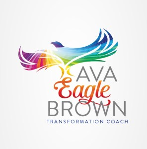 Logo Design for Ava Eagle Brown