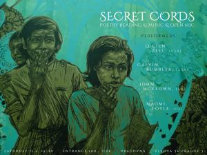Secret Cords poster