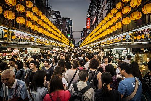 台湾が教えてくれる日本のパワー