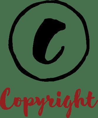 copyright-mark