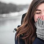 風邪は、ひかない