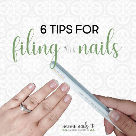 how to shape nails, tips for nails, tips for filing nails, how to file nails, manicure tips, gelmoment,, 6 tips for filing your nails