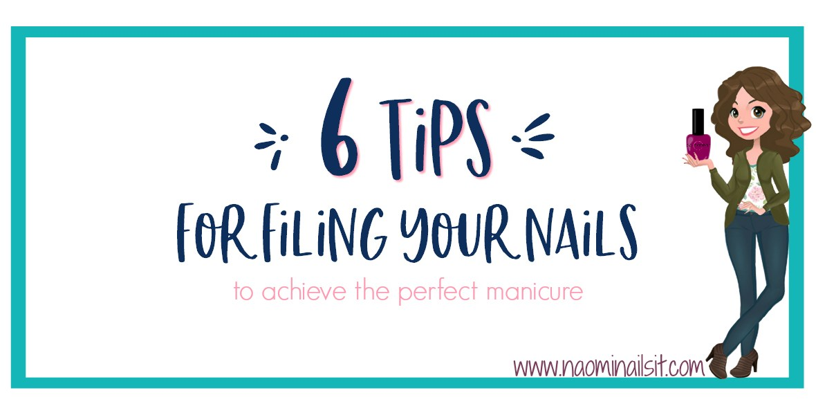 tips for nails, tips for filing nails, how to file nails, manicure tips, gelmoment, how to apply gelmoment