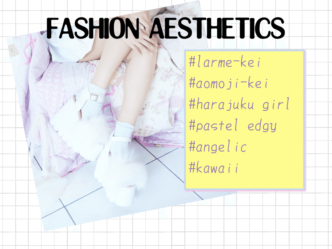 Fashion Aesthetics