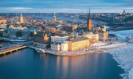 Estocolmo – coisas que você precisa saber antes de ir – by Luci Kaneko Orkov
